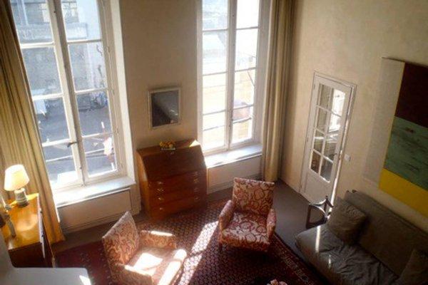Apartment Living in Paris - Saint Peres - фото 4