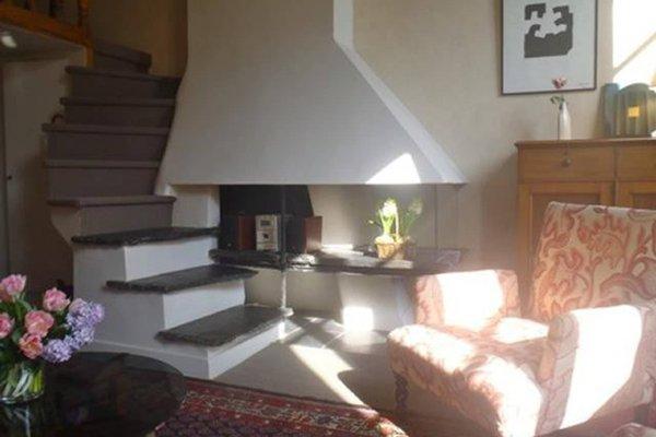Apartment Living in Paris - Saint Peres - фото 6