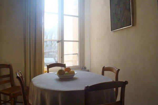 Apartment Living in Paris - Saint Peres - фото 7