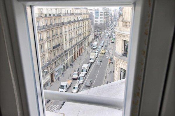 Appartement Duplex Louvre - 8