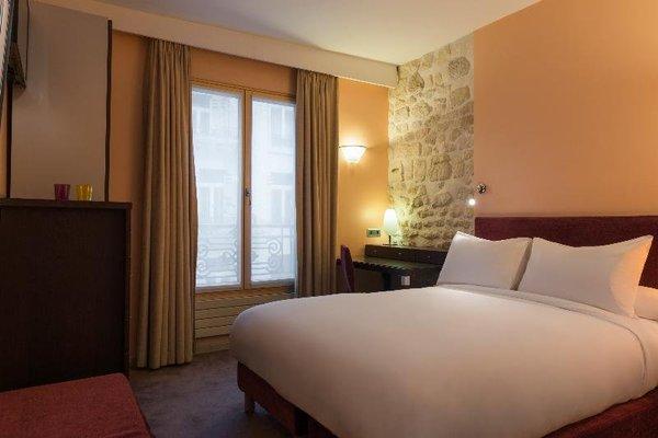 Hotel Danemark - фото 26