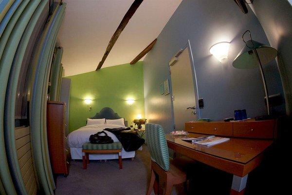 Hotel Danemark - фото 15