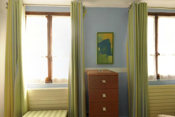 Hotel Danemark - фото 20