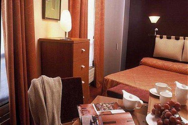 Hotel Danemark - 3