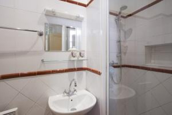 Quai d'Orsay Apartment - 3