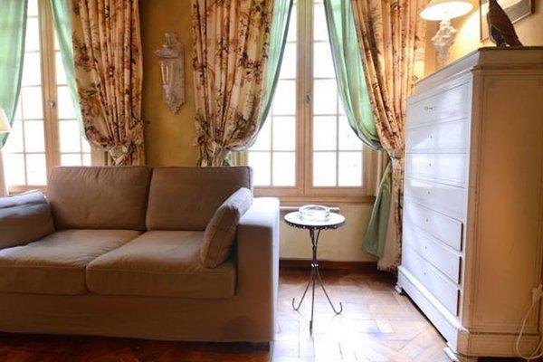 Friendly Rentals Saint Michel Apartment - 11
