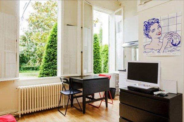 Studio Zen In Saint Germain Des Pres - 4