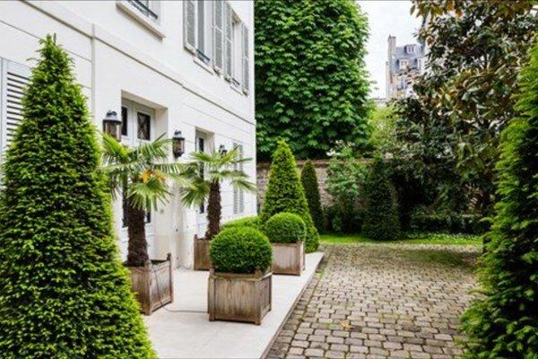 Studio Zen In Saint Germain Des Pres - 9