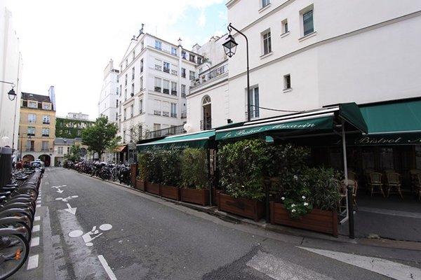 Chez Mazarine - 18