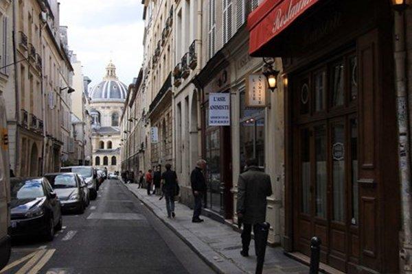 Chez Mazarine - 19