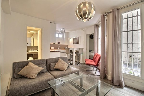Chez Mazarine - 5