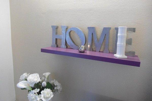 Appart Jardin en Ville Coeur de Nantes - фото 21