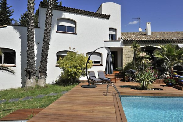 Villa Chamberte - фото 50