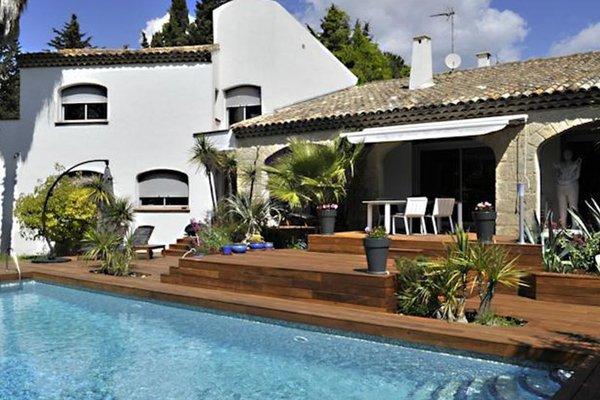 Villa Chamberte - фото 6