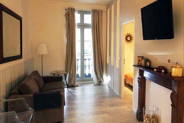Colombet Stay's - Suite Carla - 22