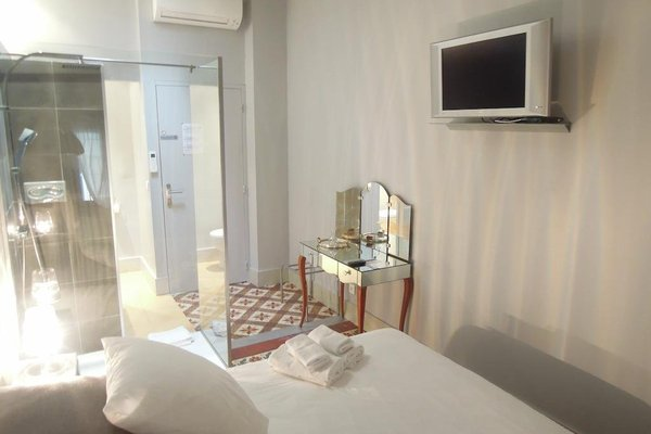 Colombet Stay's - Suite Montpellieraine - 13
