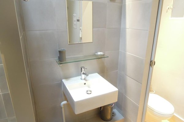 Colombet Stay's - Suite Montpellieraine - 4