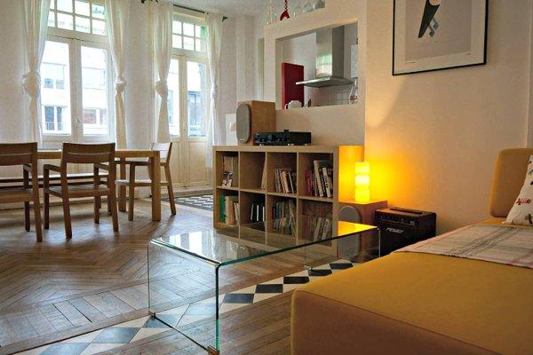 Little Suite - Marianne - фото 14