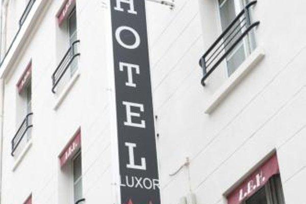Luxor Bastille Hotel - 50
