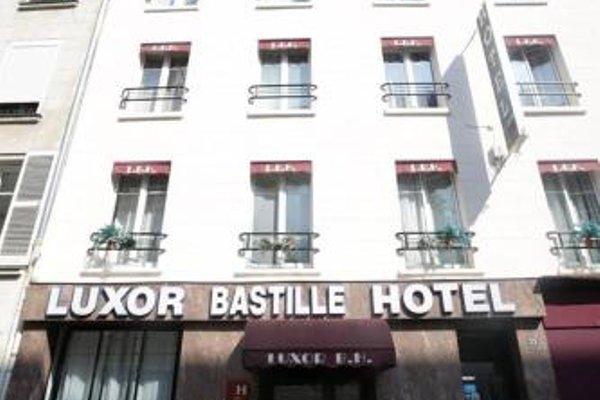 Luxor Bastille Hotel - 22