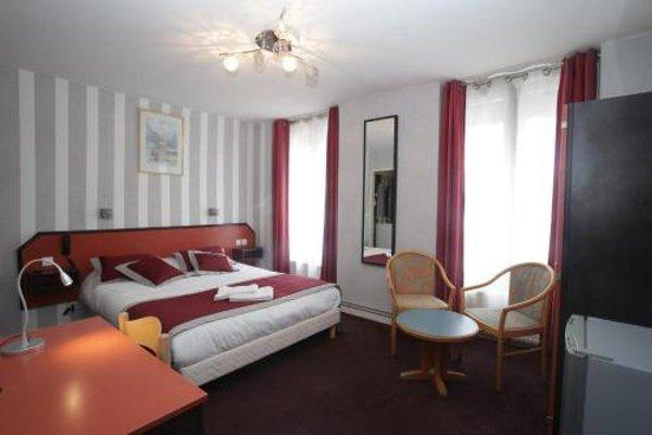 Luxor Bastille Hotel - 5