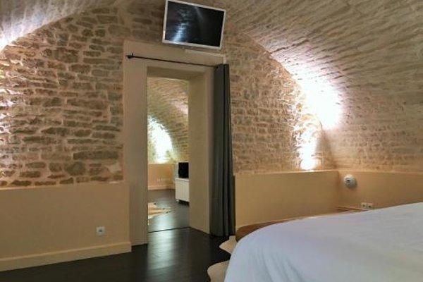 Appartement La Borde - 10