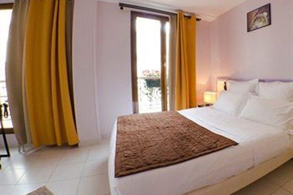 Hotel Paris Lecluse - фото 4