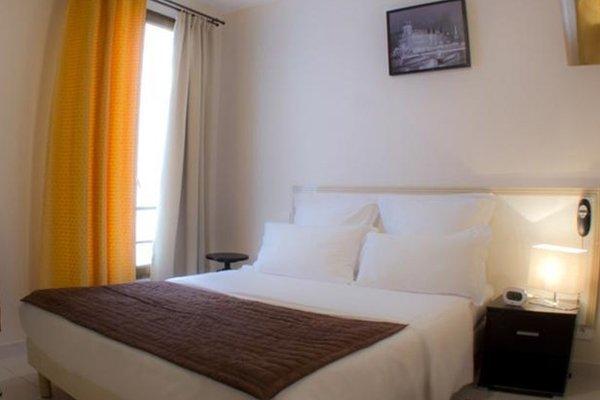 Hotel Paris Lecluse - фото 3