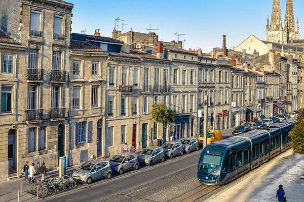Bordeaux Locations - Gambetta - 43