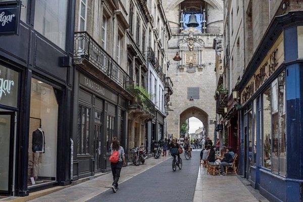 Bordeaux Locations - Gambetta - 16