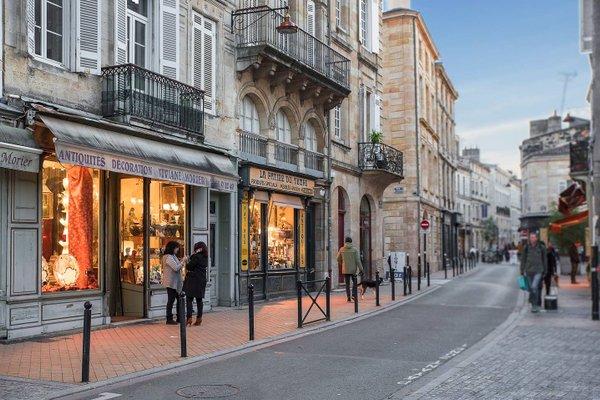 Bordeaux Locations - Gambetta - 22