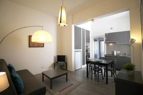 Bordeaux Locations - Gambetta - 7