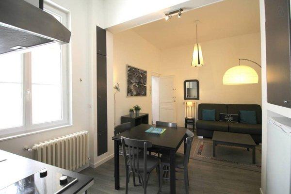 Bordeaux Locations - Gambetta - 9