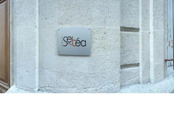 La Maison de Sebea - 22