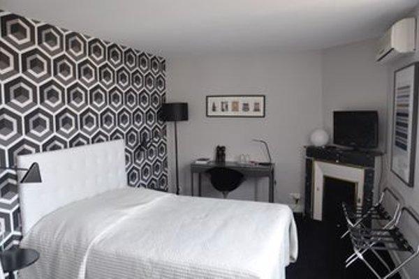 La Villa Desvaux de Marigny - 50