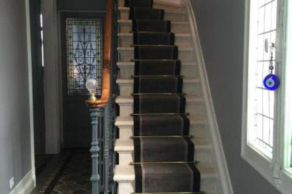La Villa Desvaux de Marigny - 15