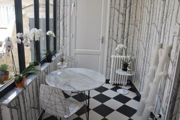 La Villa Desvaux de Marigny - 16
