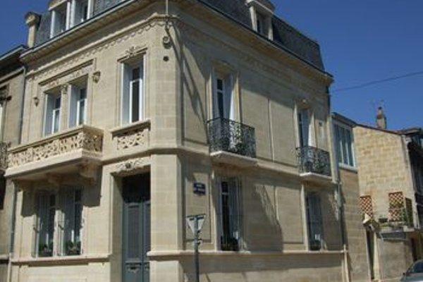 La Villa Desvaux de Marigny - 22
