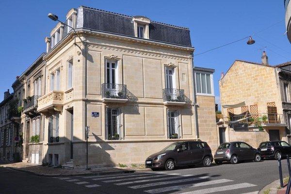 La Villa Desvaux de Marigny - 23