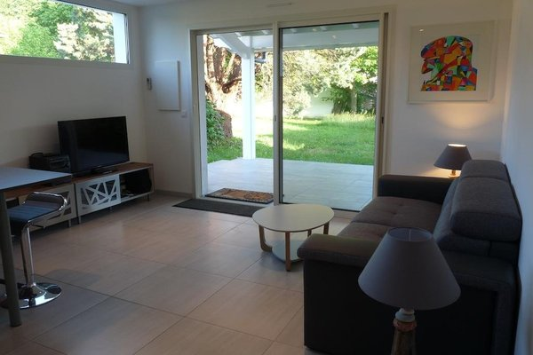 Petite Maison Biarritz - фото 4
