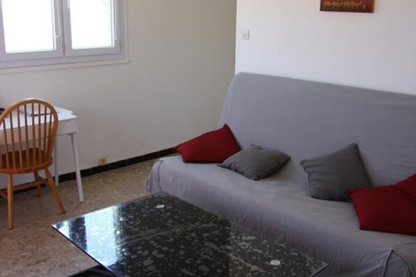 Appartement vue mer - фото 12