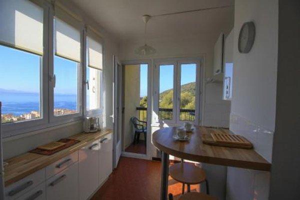 Appartement vue mer - 12