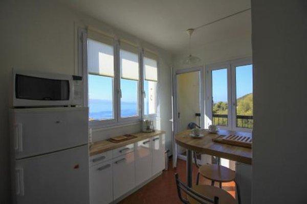 Appartement vue mer - 13