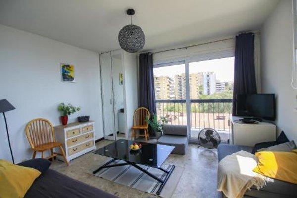 Appartement vue mer - 14