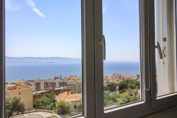 Appartement vue mer - 15