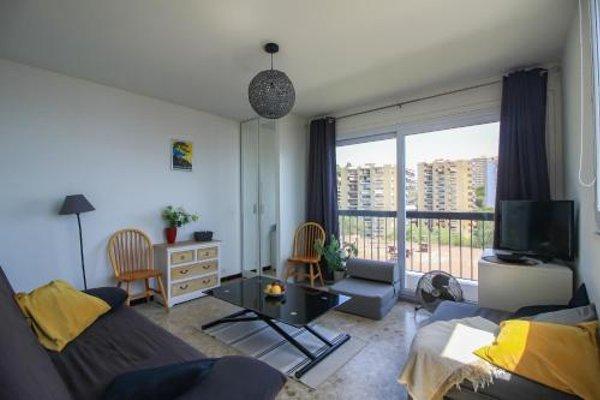 Appartement vue mer - 16