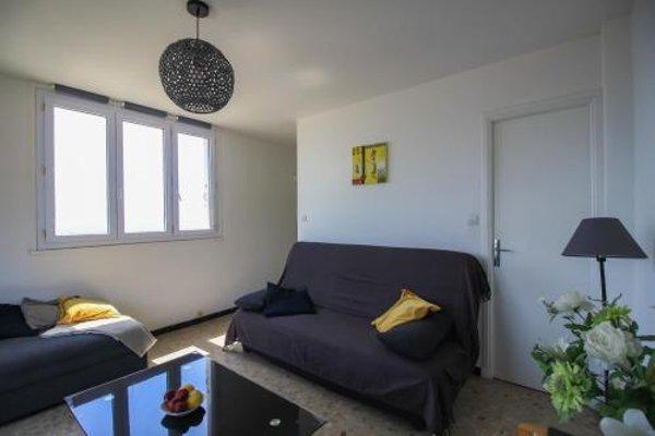 Appartement vue mer - 20