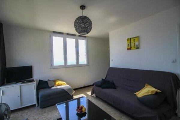 Appartement vue mer - 21