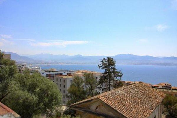 Appartement vue mer - 22