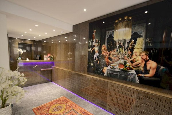 Hotel de la Gaite - 16